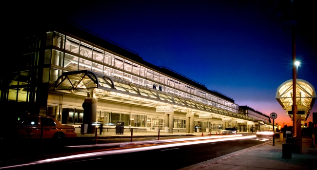 Ontario International Airport (ONT) ranks among San Bernardino County's most important economic drivers.