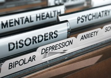 Mental Health Treatment Rises for Children and Youth.