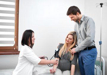 Early Prenatal Care Rates Decrease.
