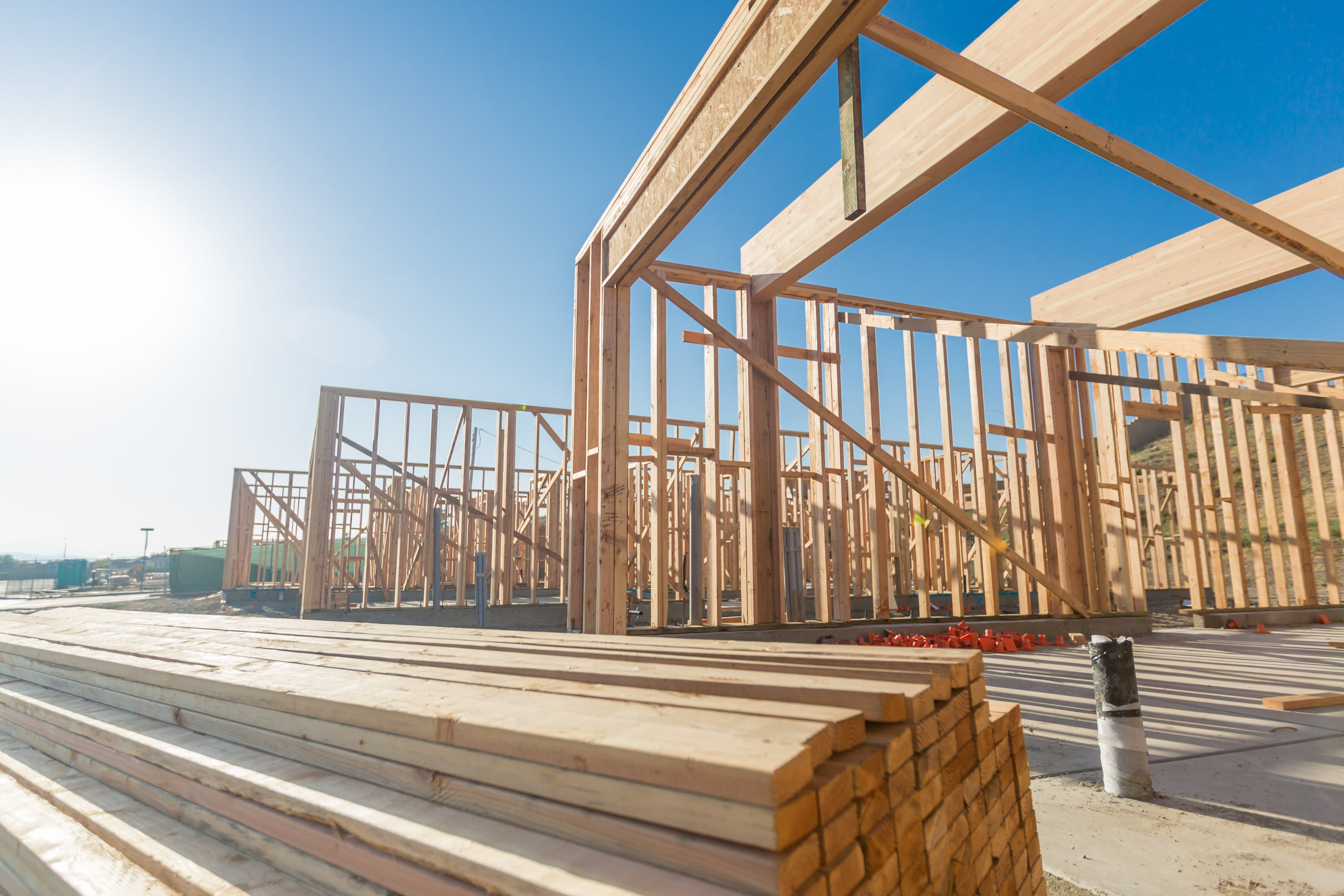 An adequate supply of affordable housing promotes homeownership.